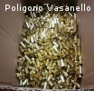 Bossoli Cal. 45 ACP