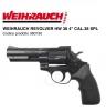 Revolver Cal. 38
