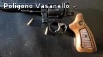 Revolver Mod 96 Cal. 22